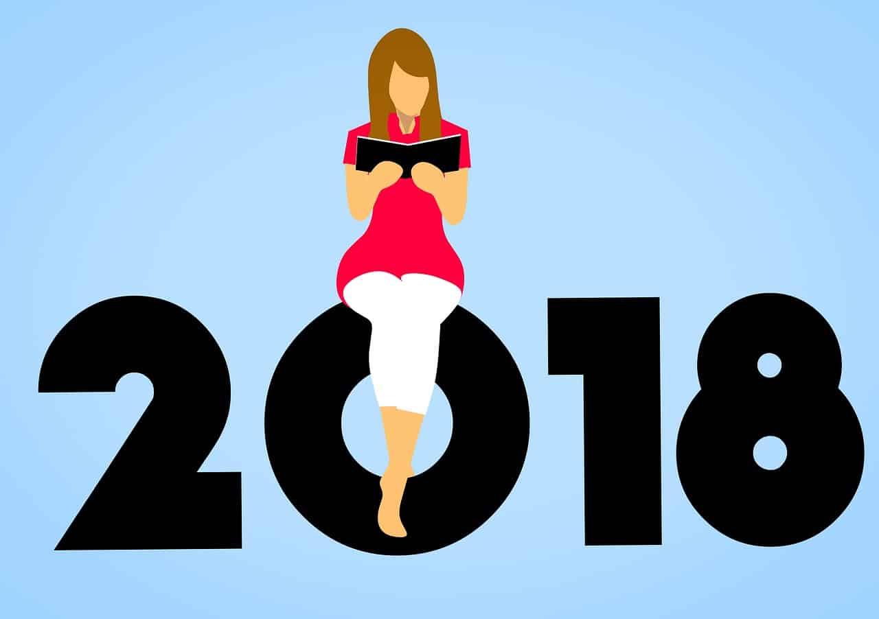 Nowy rok = nowe stawki i przepisy!