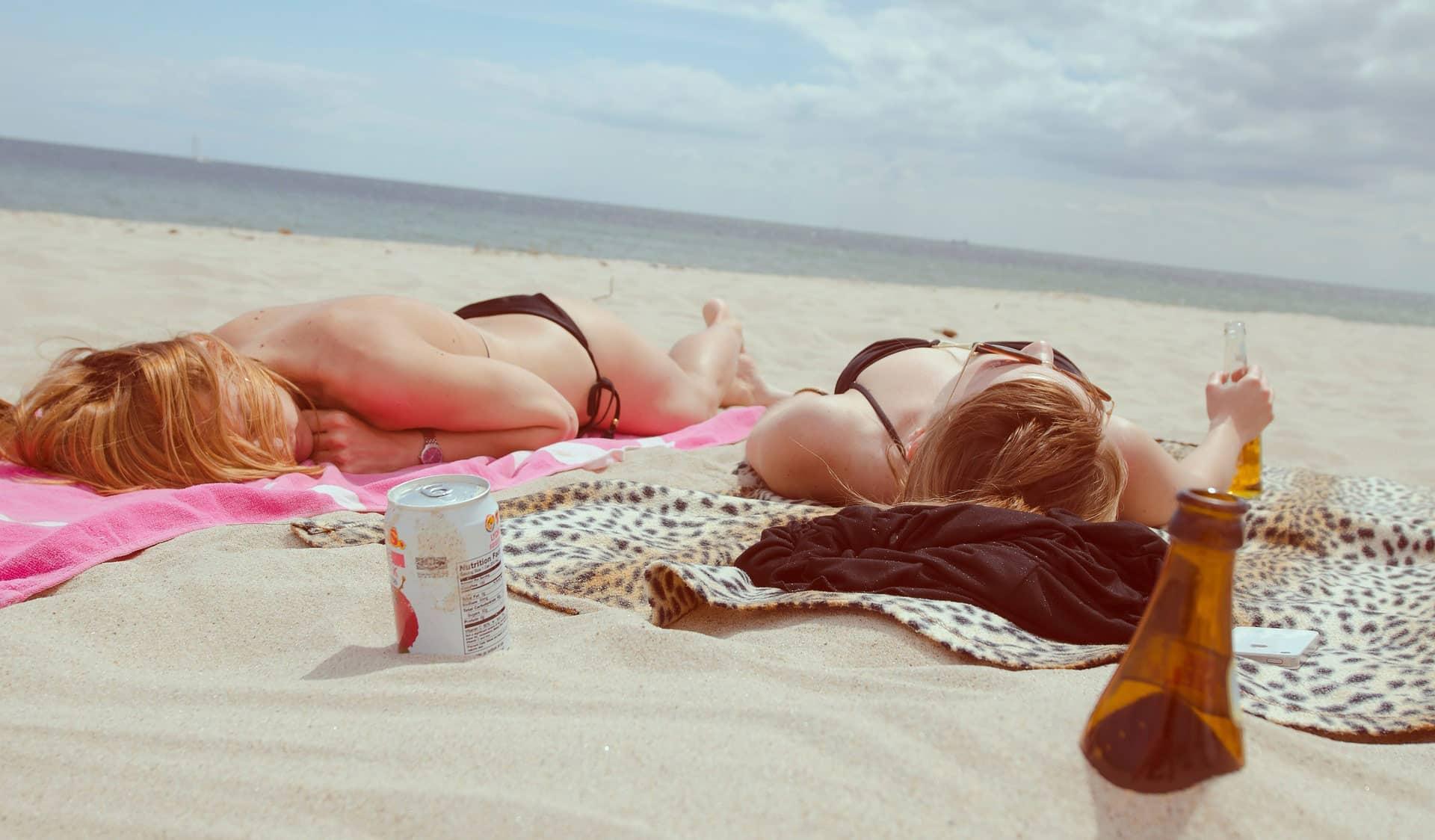 Feriepenger – świadczenie urlopowe. Czy należą Ci się pieniądze wakacyjne?