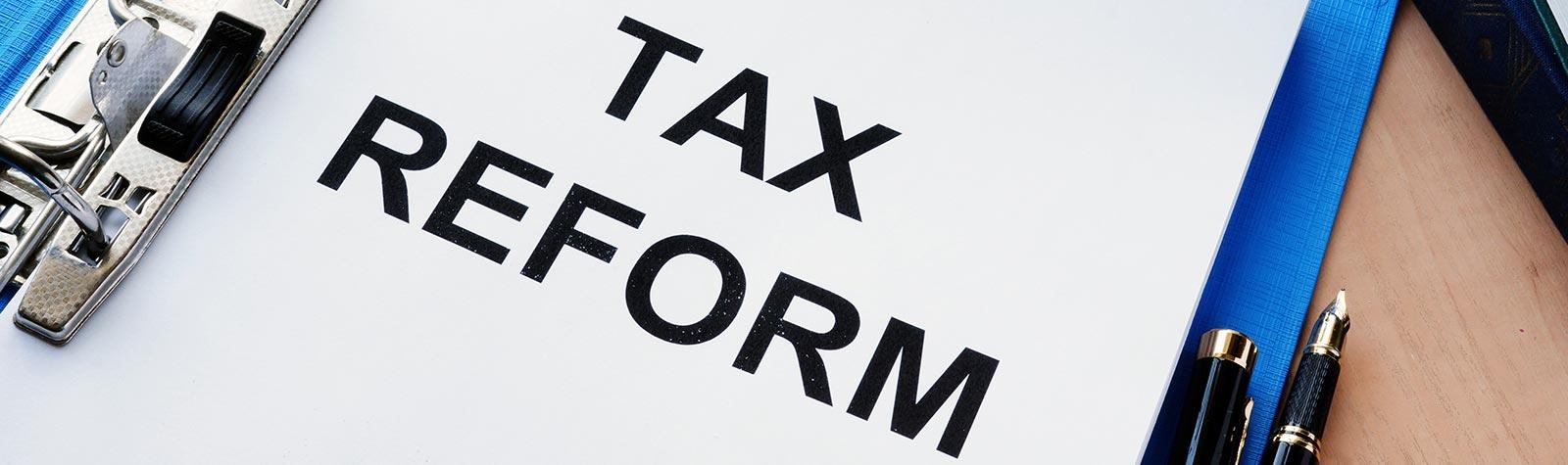 Nowe przepisy podatkowe